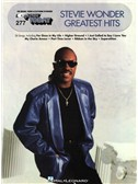 E-Z Play Today Volume 277: Stevie Wonder Greatest Hits