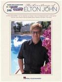 E-Z Play Today Volume 248: The Love Songs Of Elton John