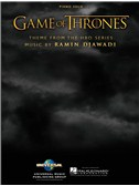 Ramin Djawadi: Game Of Thrones Theme