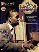 Jazz Play-Along Volume 168: Tadd Dameron