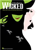 Stephen Schwartz: Wicked - Beginning Piano Solo