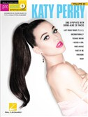 Pro Vocal Women's Edition Volume 60: Katy Perry (Book/CD)