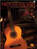 Nutcracker Suite: For Solo Classical Guitar