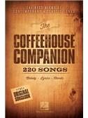The Coffeehouse Companion: 220 Songs