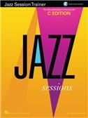 Jazz Session Trainer: The Woodshedder