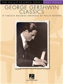 The Phillip Keveren Series: George Gershwin Classics