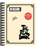 The Real Book Play-Along: Volume I   Sixth Edition C Instruments (Book/USB)