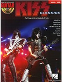 Guitar Play-Along Volume 168: Kiss