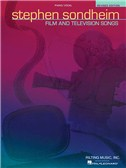 Stephen Sondheim: Film And Television Songs - Revised Edition (PVG)