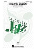 George Shearing: Lullaby Of Birdland - 2-Part/Piano