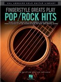 Fingerstyle Greats: Play Pop Rock Hits