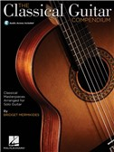 The Classical Guitar Compendium - Tablature Edition (Book/Online Audio)