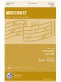 David L. Brunner: Jabberwocky (SSA)