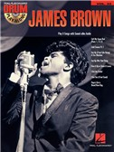 Guitar Play Along Vol. 171: James Brown (Book/CD). Guitar Tab Sheet Music, CD