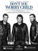 Swedish House Mafia: Don't You Worry Child (PVG)