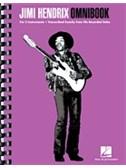 Jimi Hendrix Omnibook