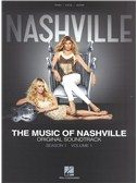 The Music of Nashville: Season 1 - Volume 1