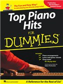 Top Piano Hits For Dummies