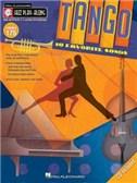 Jazz Play-Along Volume 175: Tango