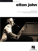 Jazz Piano Solo Series Volume 29: Elton John