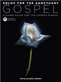 Solos For The Sanctuary: Gospel (Arr. Glenda Austin). Piano Sheet Music