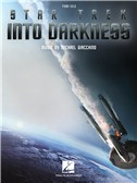 Star Trek: Into Darkness (Piano Solo)