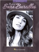 Best Of Sara Bareilles (Big Note Piano)
