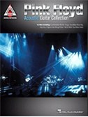 Pink Floyd: Acoustic Guitar Collection - Guitar Recorded Versions