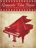 Romantic Film Music For Piano Solo