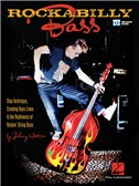 Johnny Hatton: Rockabilly Bass