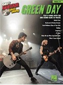 Easy Guitar Play-Along Volume 10: Green Day (Book/CD)