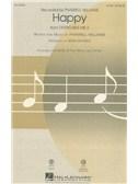 Pharrell Williams: Happy (Arr. Mark Brymer) 2-Part. 2-Part Choir Sheet Music