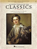 Journey Through The Classics: Book 1 (Classical Guitar)