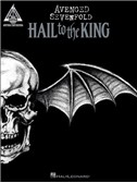 Avenged Sevenfold: Hail To The King - Guitar Recorded Versions