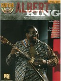 Guitar Play-Along Volume 177: Albert King (Book/CD)