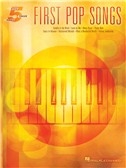 Five Finger Piano Songbook: First Pop Songs