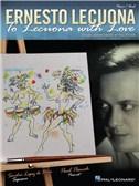 Ernesto Lecuona: To Lecuona with Love