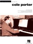 Jazz Piano Solos Series Volume 30: Cole Porter