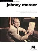 Jazz Piano Solos Volume 32: Johnny Mercer