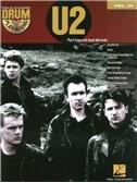 Drum Play-Along Volume 34: U2 (Book/CD)