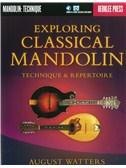 August Watters: Exploring Classical Mandolin (Berklee Guide)