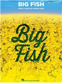 Big Fish - Vocal Selections
