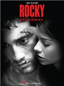 Stephen Flaherty: Rocky (Vocal Selections)