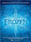 Frozen: Music From The Motion Picture Soundtrack (Easy Guitar)