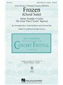 Ed. Roger Emerson: Frozen (Choral Suite)