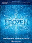Frozen: Music From The Motion Picture Soundtrack - Vocal Selections