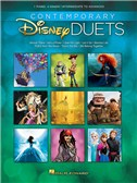 Contemporary Disney Duets