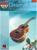 Ukulele Play-Along Volume 34: Christmas Hits (Book/CD)