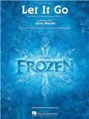 Frozen: Let It Go (PV)
