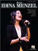 Best Of Idina Menzel: PVG Artist Songbook